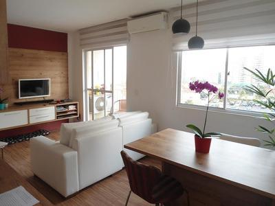 Apartamento À Venda Em Parque Prado - Ap006132