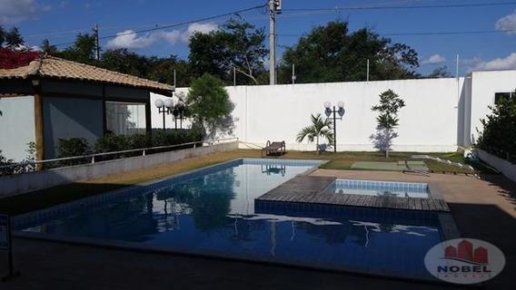 Casa Em Condomínio Localizado(a) No Bairro Sim Em Feira De Santana / Feira De Santana - 4139