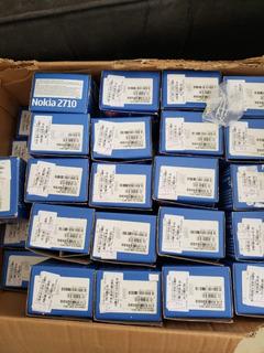 Nokia 2710 Navigation (vivo)