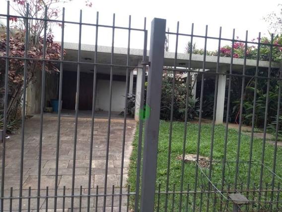 Casa Térrea Para Locação No Bairro Alto Da Lapa, 3 Dorm, 1 Suíte, 5 Vagas, 250 M, 600 M - 1152