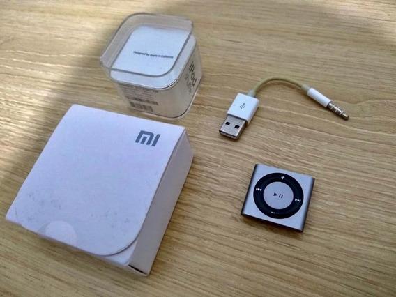 iPod Shuffle - Em Ótimo Estado!