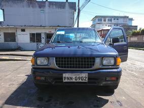 Chevrolet Luv 2300 4x2