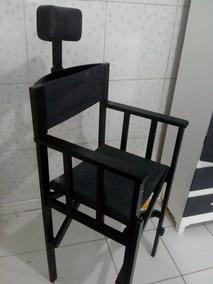 Cadeira Para Trabalhos Esteticos