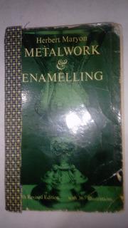Metalwork Enamelling