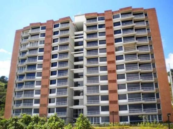 Mls #20-12861 Apartamento En Venta El Encantado