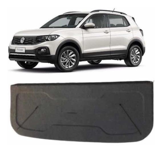 Bagagito Tampão Volkswagen T-cross 2020 Pcd Com Cordinha