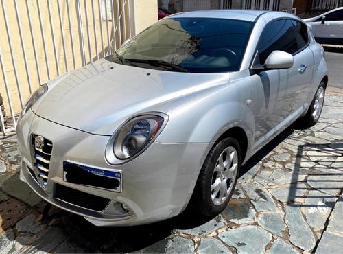 Alfa Romeo Mito .
