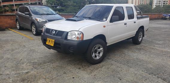 Nissan Frontier Full 2011