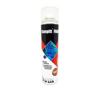 Espuma Monitor Compitt Foam Seco, , Delta 440 Cc Anri Tv