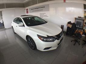 Nissan Altima Exclusive 3.5l 2018 Seminuevos