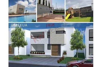 Jatzi Residencial Casas En Pre-venta