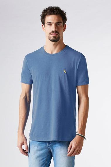 Camiseta Pra Torcer Pica Pau Bordado Reserva