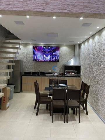 Imagem 1 de 6 de Sobrado À Venda, 120 M² Por R$ 950.000,00 - Penha - São Paulo/sp - So1068
