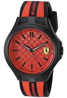 Reloj Scuderia Ferrari 0830281 F8