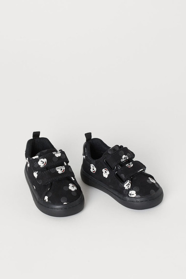 Zapatillas H&m Mickey