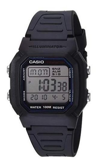 Relógio Casio Illuminator W-800 - Original