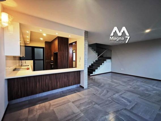 Nueva! Moderna Casa En Soaré, Solares, Zona Real