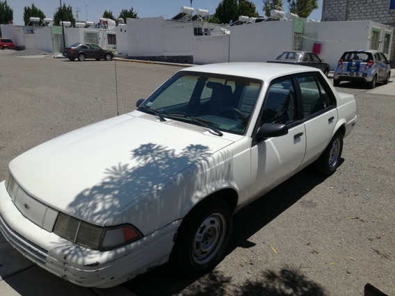 Chevrolet Cavalier 4 Puertas
