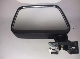 Espejo Derecho Chevrolet Luv 2300 Cromado