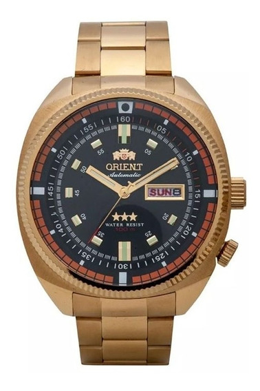 Relógio Orient Automatico Masculino F49gg002 P1kx
