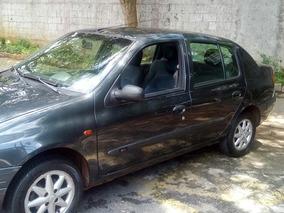 Renault Clio Sedan Clio Rt Sedan