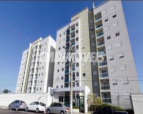 Imagem 1 de 30 de Apartamento À Venda 3 Dormitórios Na Vila Aurocan Em Campinas Na Imobiliária Cmb Imóveis - Ap22143 - Ap22143 - 69485776
