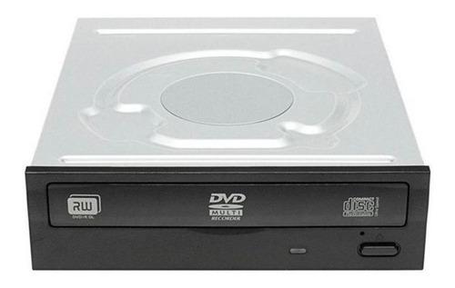 Imagem 1 de 3 de Gravador E Leitor De Dvd E Cd Sata Pc Desktop