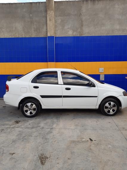 Chevrolet Aveo Con Aire