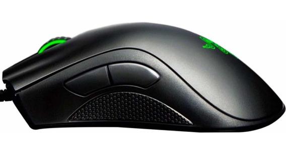 Mouse Razer Deathadder Essential 6400dpi 2018