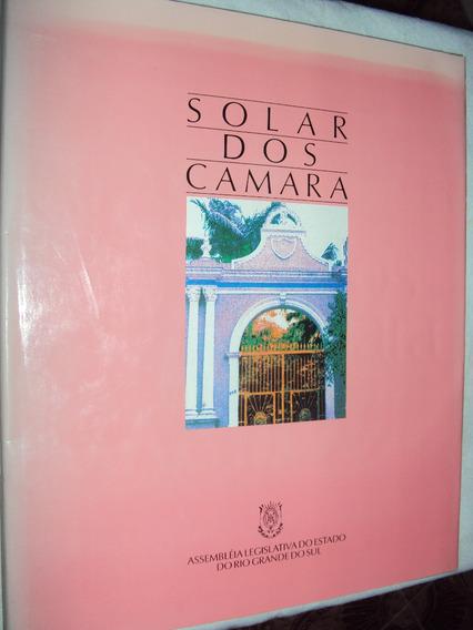 Solar Dos Camara (sebo Amigo)
