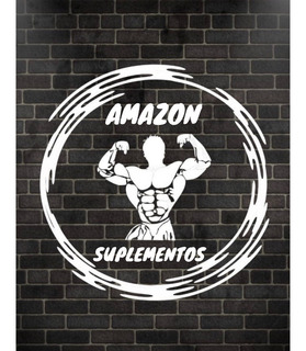 Amazon Suplementos Etiqueta