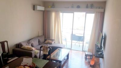Apartamento En Venta De 2 Dormitorios En Montevideo