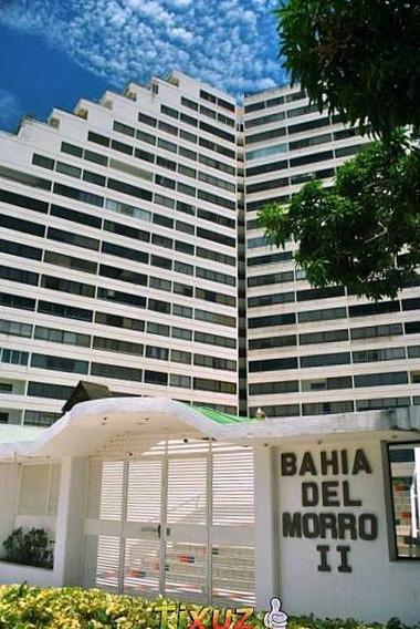 Apartamento En Venta. Residencias Bahía Del Morro 2