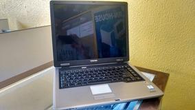 Notebook Toshiba Satelite - Venda No Estado - Sem Garantia