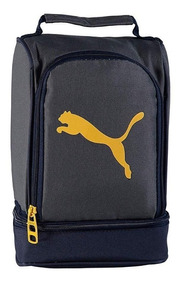 Lonchera Puma Unisex Evercat Stacker Lunch Box Verde Olivo