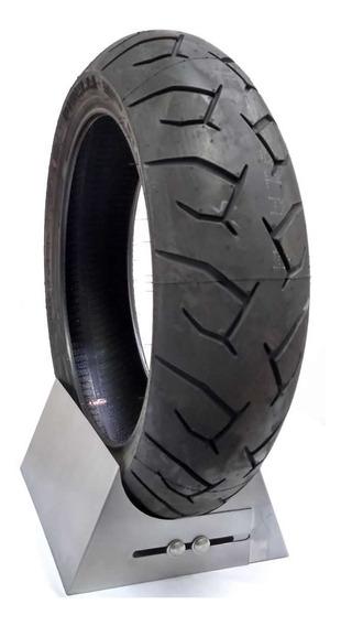 Pneu Traseiro Yamaha Xj6 160 60 17 Original Pirelli 0642