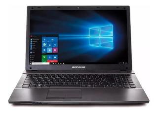 Notebook Bangho Max G5 I5 F 15,6 Pulgadas Intel Negra Gamer