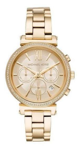 Relógio Michael Kors Kit