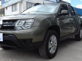 Renault Duster Oroch 4x2 2017