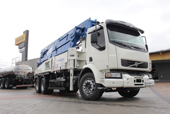 Volvo Vm 270 2013 Bomba Putz 36 = 2629 310 270 31320 2835