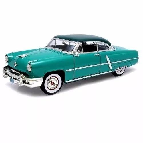 1952 Lincoln Capri - Yat Ming Escala 1/18