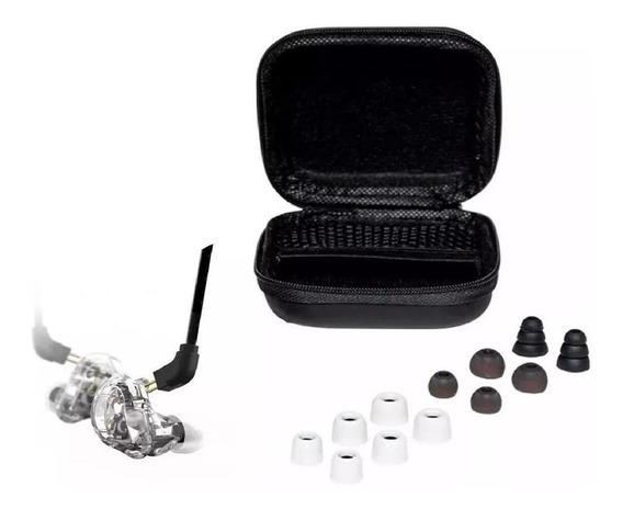 Fone Ouvido In Ear Retorno Stagg Spm235 Profissional Monitor