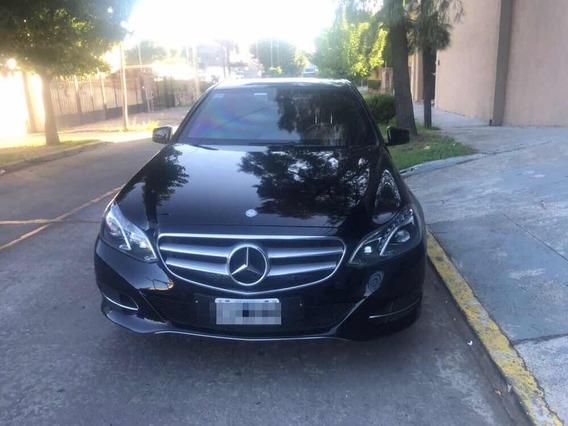 Mercedes Benz E350 2013 Blindado Rb3
