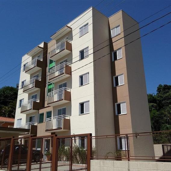 Apartamento Com 2 Dormitórios À Venda, 50 M² Por R$ 219.900,00 - Centro (cotia) - Cotia/sp - Ap1291