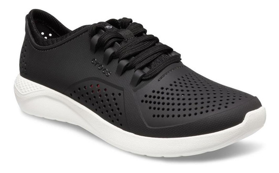 Crocs Literide Pacer Woman Black