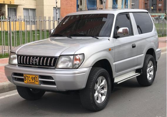 Toyota Prado Sumo 2700 Cc Aa
