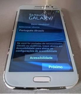 Samsung Galaxy Win Duos - Defeito No Conector De Carga/dados