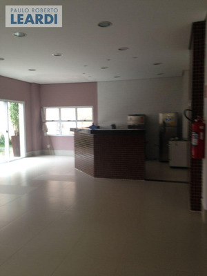 Apartamento Santana - São Paulo - Ref: 443943