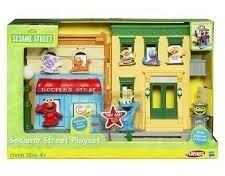 Casa Elmo Original Hasbro Sesame Niños Juguete Divertido