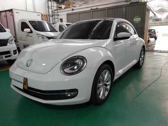 Volkswagen Beetle Sport Id37924